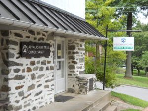 Appalachian Trail Conservancy Headquarters and Visitor Center